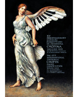 15th International Chopin Piano Competition