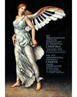 XV Konkurs Pianistyczny im. Chopina