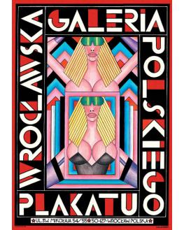 Wroclawska Galeria Polskiego Plakatu