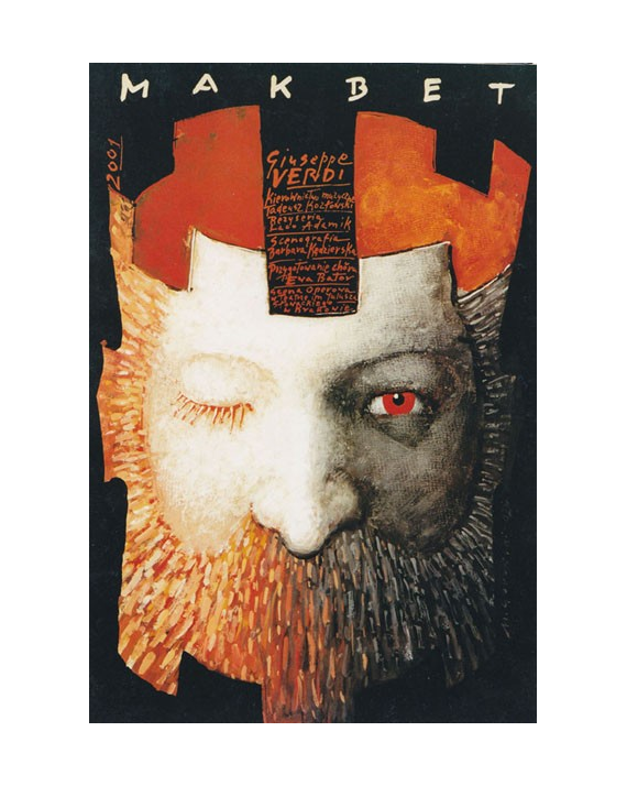 Makbet, Verdi