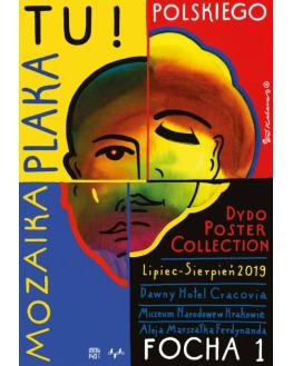Mozaika polskiego plakatu