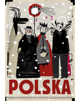 Poland Carolers