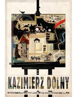 Polska - Kazimierz Dolny