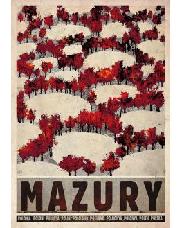Poland - Mazury (Autumn)