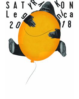 Satyrykon 2018
