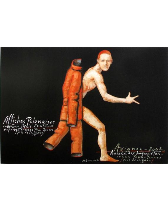 Affiches Polonaises 2002