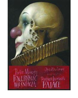 Rycerskość wieśniacza / Pajace
