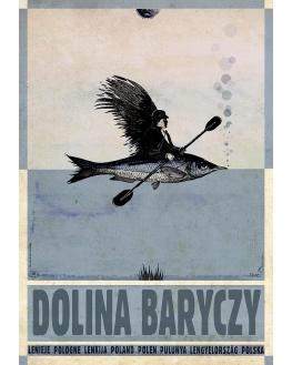 Poland - Dolina Baryczy