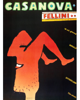 Casanova, Fellini