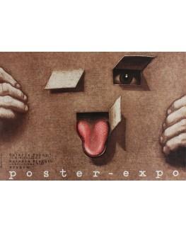Poster-Expo, Gorowski