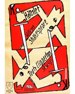 Hamlet, Clipperton Theater