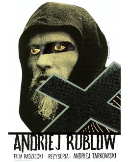 Andriej Rublow, Tarkowski