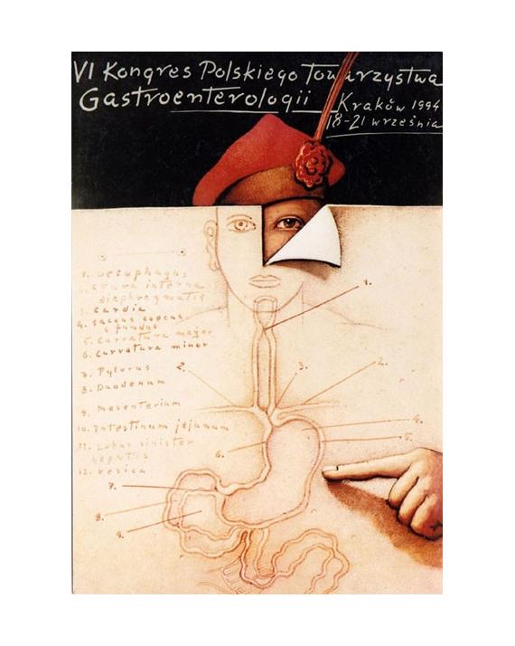 VI Kongres Gastroenterologii