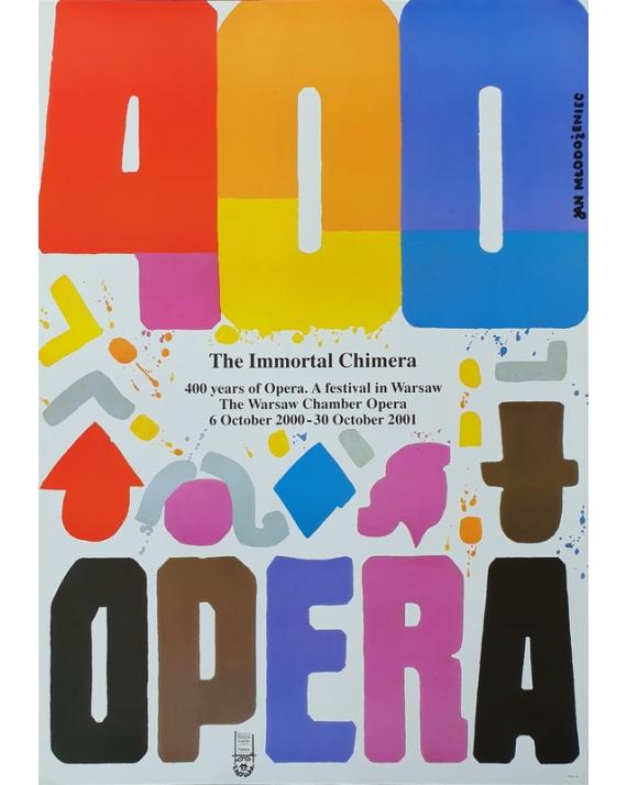400 Opera