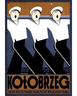 Polska - Kołobrzeg