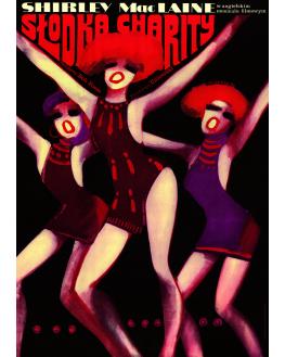 Sweet Charity (reprint)