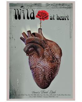 Wild at Heart, Staniszewski