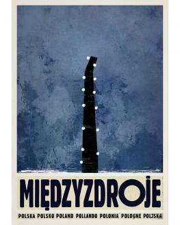 Polska - Międzyzdroje