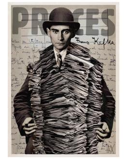 Proces, Franz Kafka, Staniszewski