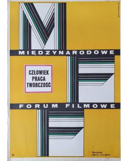 Międzynarodowe Forum Filmowe Świdnik / Lipiński