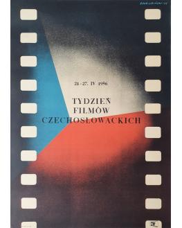 Tydzień Filmów Czechosłowackich / Lipiński
