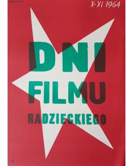 Dni Filmu Radzieckiego X-XI 1964 / Lipiński