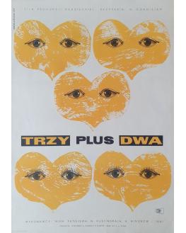 Three Plus Two / Lipiński