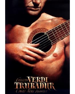 The Troubadour, Verdi