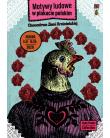 Motywy ludowe w plakacie polskim, Krosno