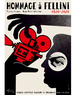 Hommage a Fellini