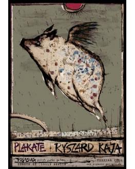 Plakate Ryszard Kaja, Pigasus
