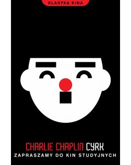 Chaplin - Circus