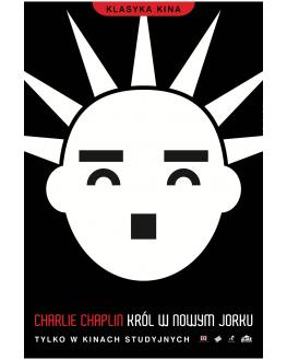 Chaplin - A King in New York