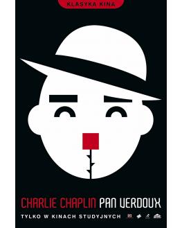 Chaplin - Monsieur Verdoux