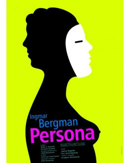 Persona, Ingmar Bergman