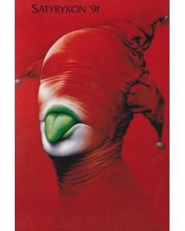 Satyrykon '91
