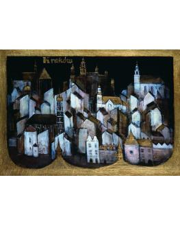 Krakow (horizontal), Nizio