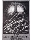 Moc przeznaczenia / Verdi