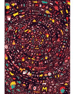 Cosmos, Gombrowicz