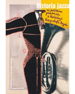 History of jazz in Polish posters, Pawlowski
