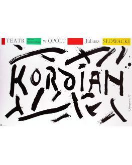 Kordian, Tomaszewski