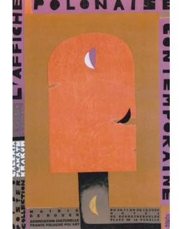 L'Affiche Polonaise Contemporaine, Starowicz