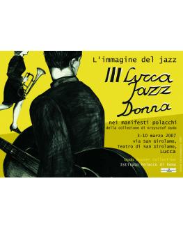 Lucca Jazz Donna, Harasymowicz