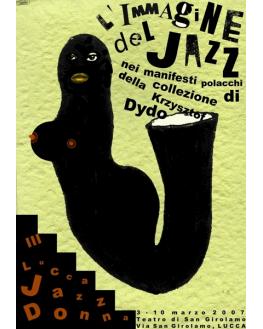 Lucca Jazz Donna, Starowicz
