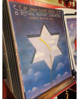 Festiwal Kultury Żydowskiej, Olbiński
