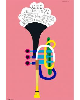 Jazz Jamboree 1971, Tomaszewski (reprint)