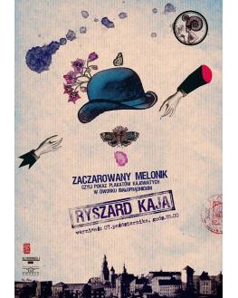 Enchanted bowler hat, Renkas