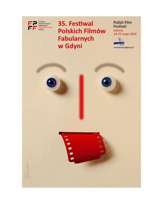 35. Festiwal Polskich Filmów Fabularnych w Gdyni