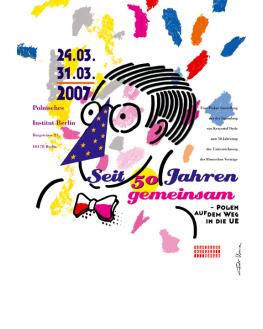 Berlin Exhibition, Kunce