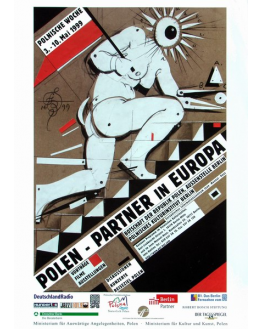 Polen - Partner in Europa, Starowieyski
